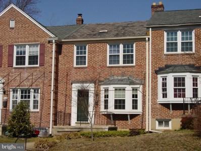408 Old Trail, Baltimore, MD 21212 - MLS#: MDBC434166