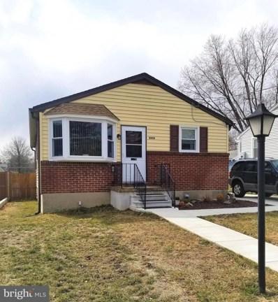 5909 Cecil Avenue, Baltimore, MD 21207 - #: MDBC434170