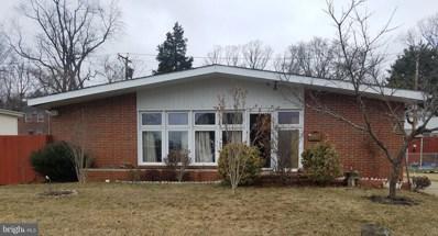 718 Kahn Drive, Pikesville, MD 21208 - #: MDBC434216