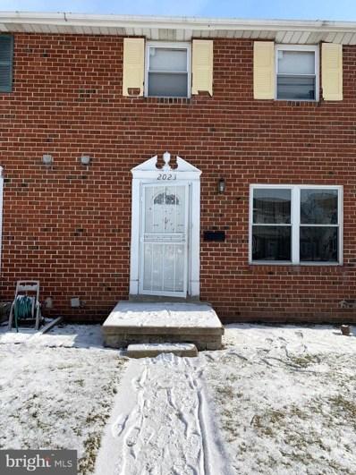 2023 Wintergreen Place, Baltimore, MD 21237 - #: MDBC434254