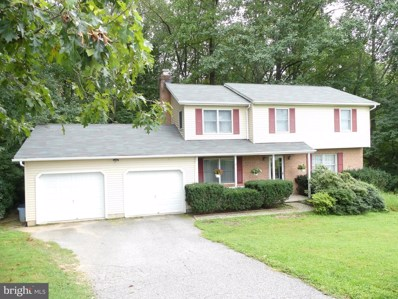 607 Cockeys Mill Road, Reisterstown, MD 21136 - MLS#: MDBC434394