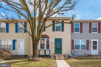 454 MacHias Place, Baltimore, MD 21220 - #: MDBC434454