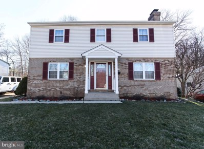 1423 Pleasant Valley Drive, Baltimore, MD 21228 - MLS#: MDBC434576