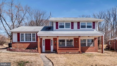 8417 Rocky Mount Road, Baltimore, MD 21237 - #: MDBC434622