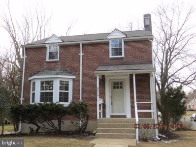 6616 Laurel Drive, Baltimore, MD 21207 - #: MDBC434746