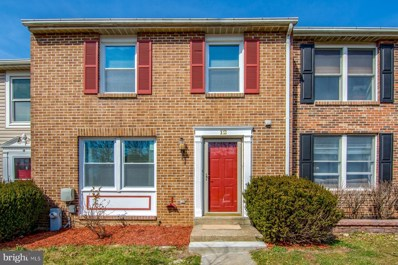 12 Capland Court, Perry Hall, MD 21128 - #: MDBC434750