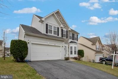 6914 Real Princess Lane, Baltimore, MD 21207 - #: MDBC434762