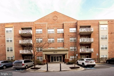 9510 Coyle Road UNIT 405, Owings Mills, MD 21117 - #: MDBC434766