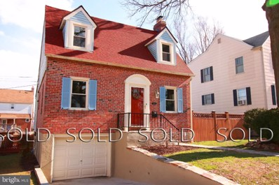 3036 Lavender Avenue, Baltimore, MD 21234 - #: MDBC434800
