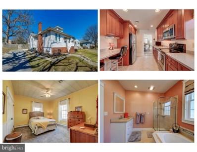 9820 Harford Road, Baltimore, MD 21234 - #: MDBC434836