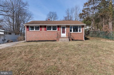 7309 Rockridge, Gwynn Oak, MD 21207 - #: MDBC434932