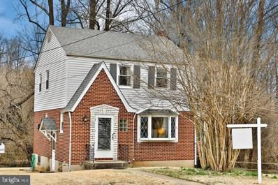 1501 Neighbors Avenue, Baltimore, MD 21237 - #: MDBC435004