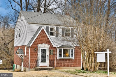 1501 Neighbors Avenue, Baltimore, MD 21237 - #: MDBC435004