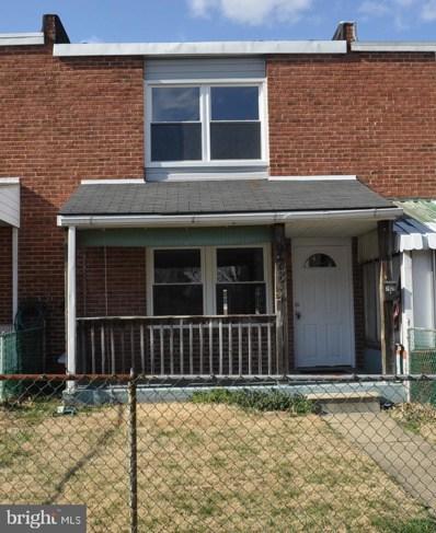 7928 Bank Street, Baltimore, MD 21224 - #: MDBC435080