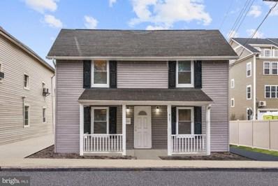 417 E Jefferson Avenue, Baltimore, MD 21286 - #: MDBC435104