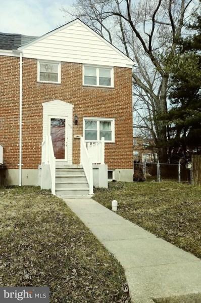 1370 Deanwood Road, Baltimore, MD 21234 - #: MDBC435126