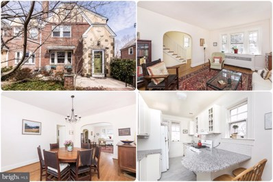 406 Hopkins Road, Baltimore, MD 21212 - MLS#: MDBC435130
