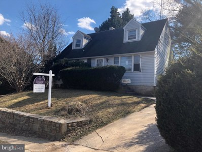 5 Millgate Road, Owings Mills, MD 21117 - #: MDBC435154