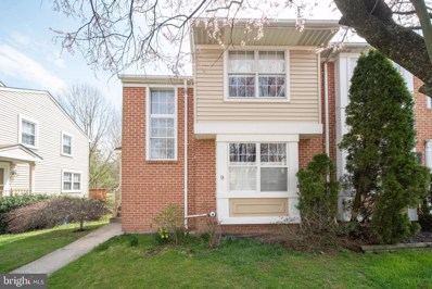 9 Northford Way, Parkville, MD 21234 - #: MDBC435198