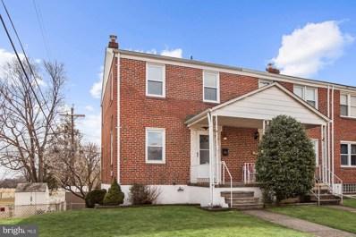 159 Garden Ridge Road, Baltimore, MD 21228 - #: MDBC435274