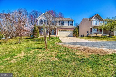 7704 Perry Road, Baltimore, MD 21236 - #: MDBC435278