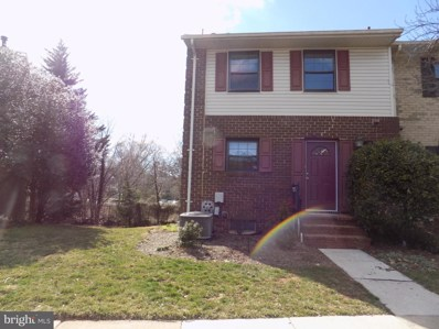 21 Bellows Court, Towson, MD 21204 - #: MDBC435308