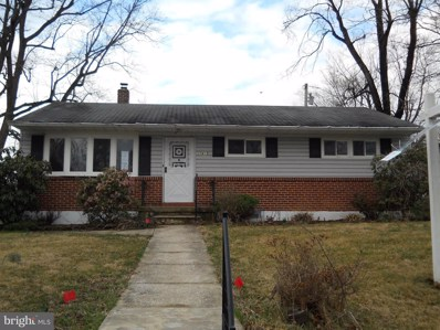 7415 Remoor Road, Baltimore, MD 21207 - #: MDBC435322