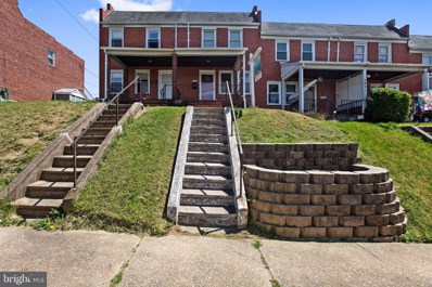 7025 Conley Street, Baltimore, MD 21224 - MLS#: MDBC435408