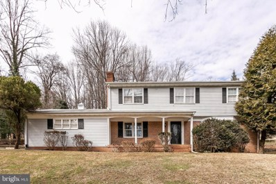 2100 Wiltonwood Road, Stevenson, MD 21153 - #: MDBC435442