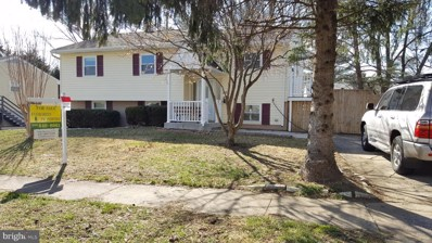 202 Highfalcon Road, Reisterstown, MD 21136 - #: MDBC435444