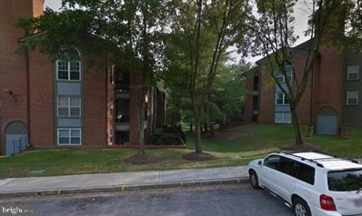9 Pipe Hill Court UNIT 9B, Baltimore, MD 21209 - MLS#: MDBC435446