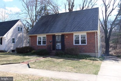 1435 Jeffers Road, Baltimore, MD 21204 - #: MDBC435630