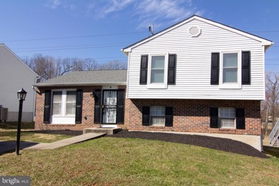 9 Elderberry Court, Baltimore, MD 21228 - #: MDBC435632