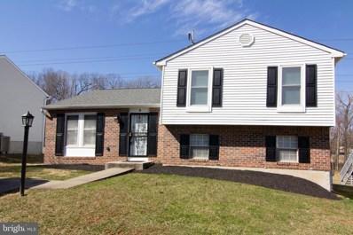 9 Elderberry Court, Baltimore, MD 21228 - #: MDBC435632