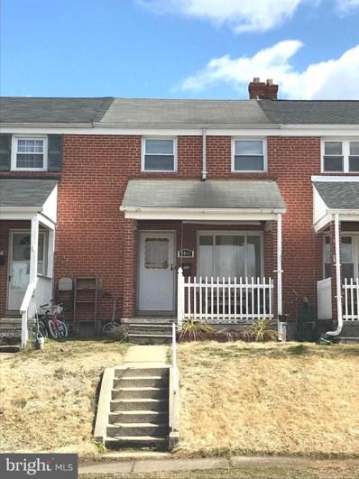 7945 Charlesmont Road, Baltimore, MD 21222 - MLS#: MDBC435638