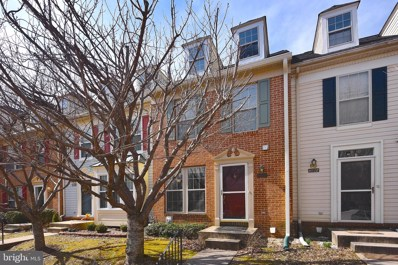 4826 Wainwright Circle, Owings Mills, MD 21117 - #: MDBC435708