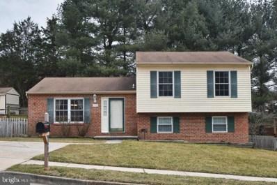 9609 Hickoryhurst Drive, Baltimore, MD 21236 - #: MDBC435810