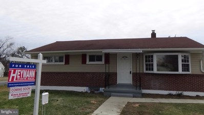 7500 Marston Road, Baltimore, MD 21207 - MLS#: MDBC435868