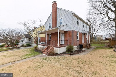 3017 Oak Forest Drive, Baltimore, MD 21234 - #: MDBC435918