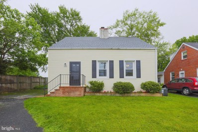 7917 Rolling View Avenue, Baltimore, MD 21236 - MLS#: MDBC435928