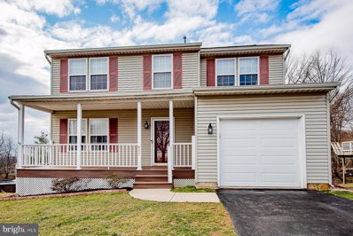 607 Cinnamon Tree Court, Baltimore, MD 21228 - #: MDBC435962
