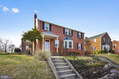 2 Dunmore Road, Baltimore, MD 21228 - #: MDBC436004