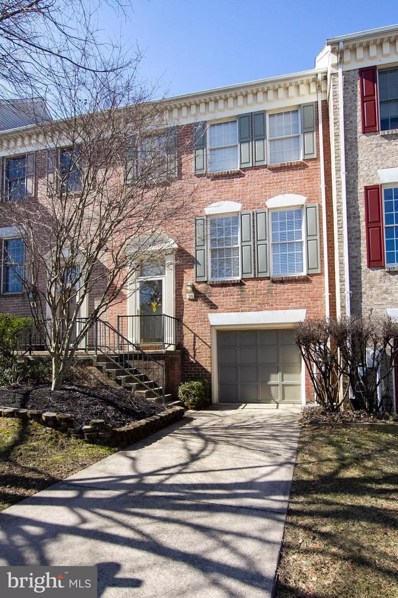 20 Goucher Woods Court, Baltimore, MD 21286 - #: MDBC436014