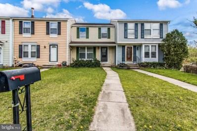 8542 Castlemill Circle, Baltimore, MD 21236 - #: MDBC436016
