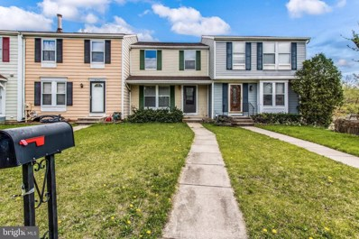 8542 Castlemill Circle, Baltimore, MD 21236 - #: MDBC436016