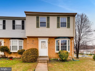 49 Sandstone Court, Baltimore, MD 21236 - #: MDBC436032