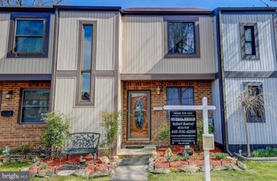 66 Helmsman Court, Baltimore, MD 21221 - #: MDBC436096