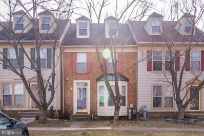 4833 Wainwright Circle, Owings Mills, MD 21117 - #: MDBC436098