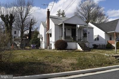 7814 Bagley Avenue, Baltimore, MD 21234 - MLS#: MDBC436156