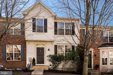 9233 Owings Choice Court, Owings Mills, MD 21117 - #: MDBC436164